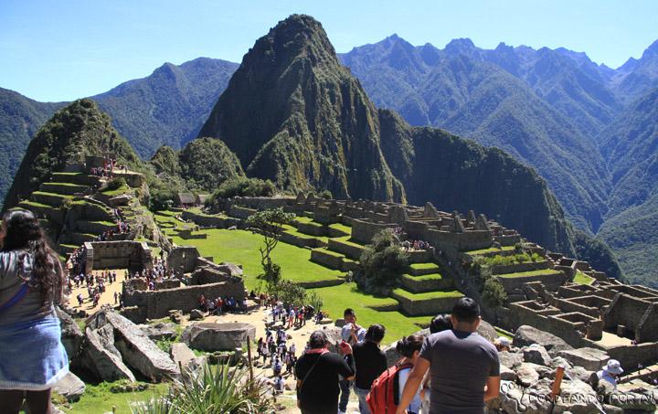 Machu Picchu26