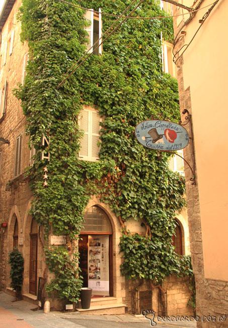 Hotel em perugia italia