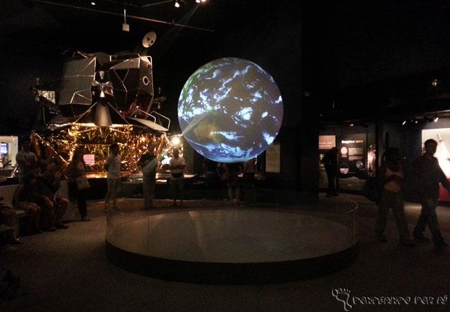 Globo_Terreste_Museu_Science_Londres
