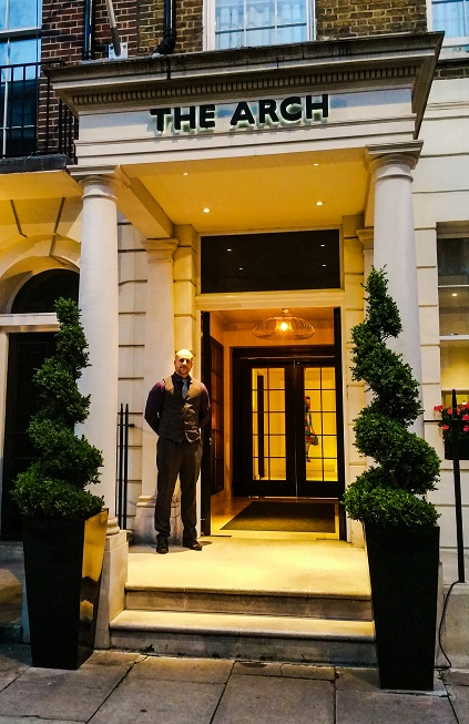 Hotel The Arch Londres