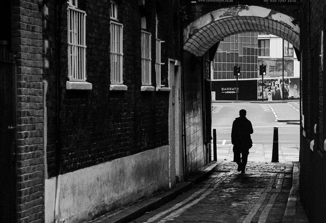 Jack The Ripper 6