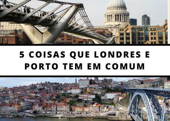Porto e Londres (1)
